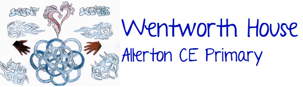 Wentworth House, Allerton CE Primary, Leeds